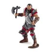Figurina Cavaler Dragon Salbatic