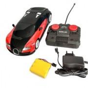 StyloHub Bugatti Model Remote Control Rechargeable Kids Car (Scale 1/16)