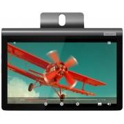 "Lenovo Yoga Smart Tab ZA3V - Tablet - Android 9.0 (Pie) - 64 GB Embedded Multi-Chip Package - 10.1"" IPS (1920 x 1200) - microSD sleuf - ijzergrijs"