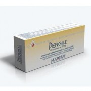 > PERGILL INTEG 40CPR 400MG