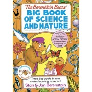 The Berenstain Bears' Big Book of Science and Nature, Paperback