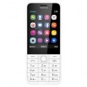 Telefon mobil, Nokia, 230 Dual SIM, Argintiu