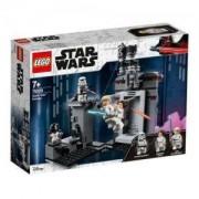 Конструктор Лего Стар Уорс - Бягство от Death Star - LEGO Star Wars, 75229