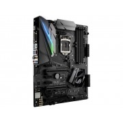 Asus Moderkort Asus ROG STRIX Z270F GAMING Intel® 1151 ATX Intel® Z270