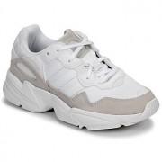 adidas YUNG-96 J Schoenen Sneakers jongens sneakers kind