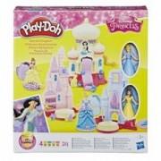 Play-Doh Set de pâte à modeler Play-Doh Princesses Disney