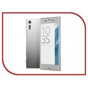 Sony Сотовый телефон Sony F8331 Xperia XZ Platinum