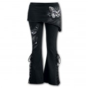 Pantalon (avec jupe) SPIRAL - BRIGHT EYES - F011G459