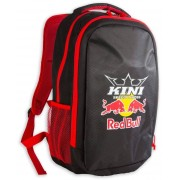 Kini Red Bull Racing Sac à dos Noir/Rouge unique taille