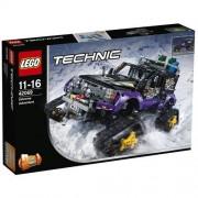 Set de constructie LEGO Technic Aventura Extrema