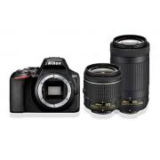 Nikon D3500 Kit AF-P DX 18-55 mm VR zwart