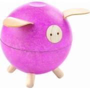 Pusculita porcusor - culoare roz