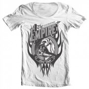 The Glorious Empire Wide Neck Tee, Wide Neck Tee