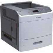 Imprimanta Laser Monocrom Lexmark T654DN Duplex Retea A4 Refurbished