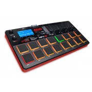 Akai MPX16 Controladores DJ