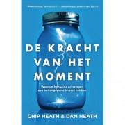 De kracht van het moment - Chip Heath en Dan Heath