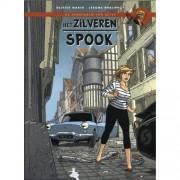 De avonturen van Betsy: Het zilveren spook - Olivier Marin en Jérome Phalippou