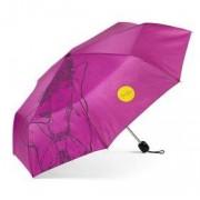 Presco Group Deštník Alfons Mucha – Amethyst, Fresh Collection