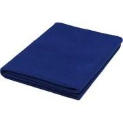 Combo set of 2 baby dry mat sheet small (Royal Blue Sea Green)