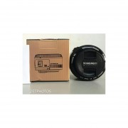 Lente Yongnuo YN 50mm F 1.8 Para Canon