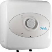 Boiler electric Perla 102 EU 10l 1200 W Montare Deasupra Chiuvetei Reglaj Extern Rezervor Emailat Alb