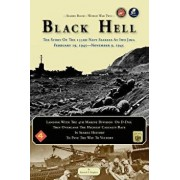 Seabee Book, World War Two, Black Hell: The Story of the 133rd Navy Seabees on Iwo Jima February 19,1945, Paperback/Kenneth E. Bingham