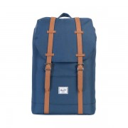 "Batoh Herschel Retreat Medium 13"" modrý"