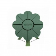 0155 Virág műanyag BIOLINE Blume 48x42x5,5cm