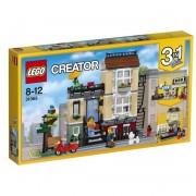 Конструктор LEGO Creator Домик в пригороде