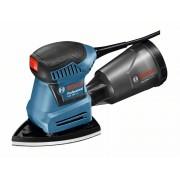 Șlefuitor cu vibrații profesional Bosch GSS 160 Multi, 180 W