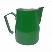 Motta tejkiöntő - tejhabosító zöld 0,5L