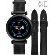 Ceas Smartwatch de dama Fossil Q Touchsceen FTW6055SET Sloan Gen 4