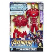 Figurina Avengers 12In Th Power Pack Iron Man