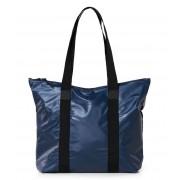 Rains Reistas Tote Bag Rush Blauw