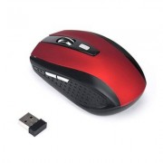 2.4GHz 2000DPI Wireless Optical Mouse for Home Office Gaming