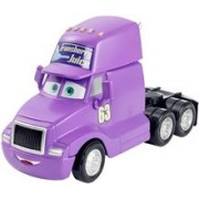 Masinuta Disney Pixar Cars Deluxe Vehicles Transberry Juice Cab