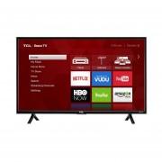 Smart TV TCL Roku TV 32 HD LED Apps Wifi 32S301