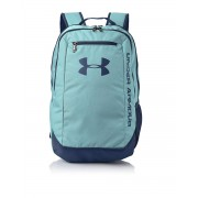 UNDER ARMOUR Hustle Backpack Turq