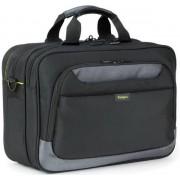 "Geanta Laptop Targus CityGear Topload 15.6"" (Neagra)"