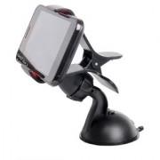 SHOPELEVEN Car Mobile Holder 360 Mobile GPS Holder Stand Car Mount