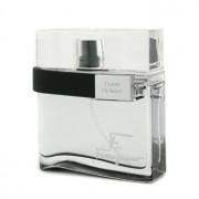 F Pour Homme Black Eau De Toilette Spray 50ml/1.7oz F Pour Homme Black Тоалетна Вода Спрей