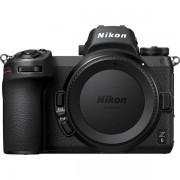 Aparat foto Mirrorless Nikon Z6, Full-Frame, 24.5 MP, 4K, Wi-Fi, Body (Negru)