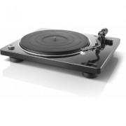 Denon DP400 turntable with speed auto sensor