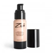 Zuii Organic Flora Liquid Foundation - Natural Fair