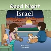 Good Night Israel, Hardcover/Mark Jasper
