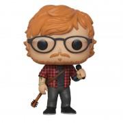Pop! Vinyl Figura Funko Pop! Rocks Ed Sheeran
