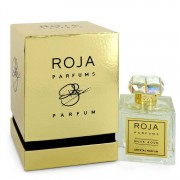 Roja Parfums Musk Aoud Crystal Extrait De Parfum Spray (Unisex) 3.4 oz / 100.55 mL Men's Fragrances 546381