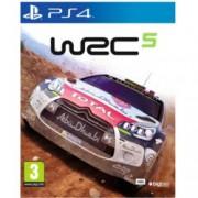 WRC 5, за PS4