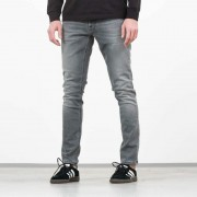 Nudie Jeans Tight Terry Mid Grey