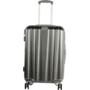 Sprint Feather Lite Trolley Case Cabin Luggage - 20 inch(Silver)